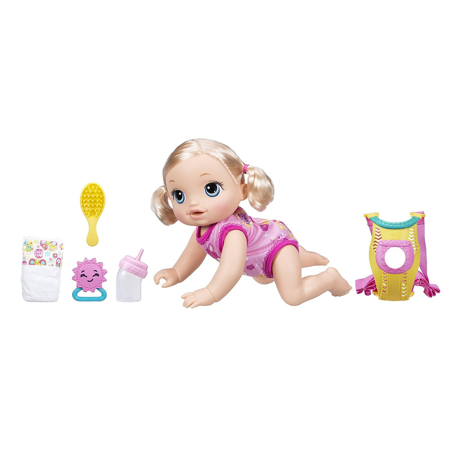Baby Alive Baby Go Bye Bye 22 49 Best Price Become A Coupon Queen
