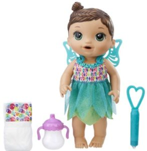 Baby Alive Face Paint Fairy Doll Only $10.25 (Reg. $20)!