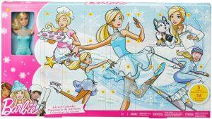 Barbie Careers Advent Calendar Only $15.63!