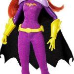 DC Super Hero Girls Batgirl Doll Only $6.44!