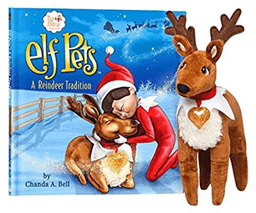 Elf on the Shelf Pets