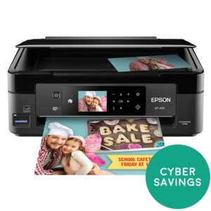 Epson Expression Home All-In-One Printer Only $38.44!