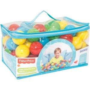 Fisher-Price 100 Play Balls Only $8! (was $20)