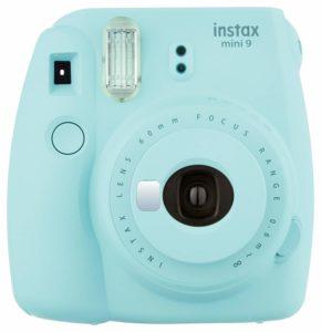 Fujifilm instax mini 9 Instant Film Camera Only $44.99!