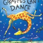 Giraffes Can't Dance Book Only $4.68!