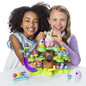 Hatchimals Nursery Playset Only $21.74 (Reg. $80)! Best Price!