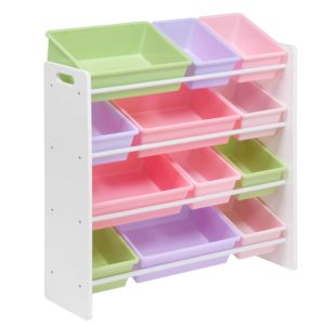 Honey-Can-Do Kids Toy Organizer and Storage Bins – $34.28 Shipped!