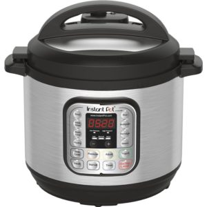 Instant Pot Duo 7-in-1 Multi-Use Pressure Cooker as low as $49.49!