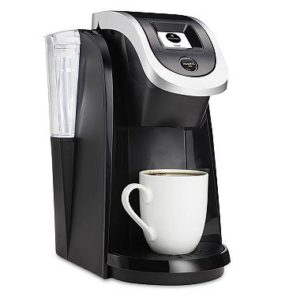 Keurig K200 Single-Serve Coffee Maker – $67.98! (was $119.98)