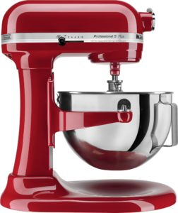 KitchenAid Professional 500 Series Stand Mixer – $199.99! (was $499.99)