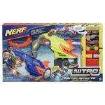 Nerf Nitro DuelFury Demolition - $24.99 Shipped! (was $39.99)