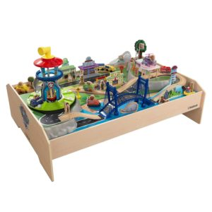 Paw Patrol Adventure Bay Play Table – $99.98 Today Only!