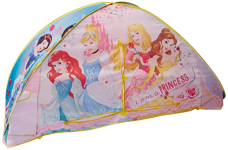 Disney Princess Bed Tent Playhouse Only 13 29 Reg 24
