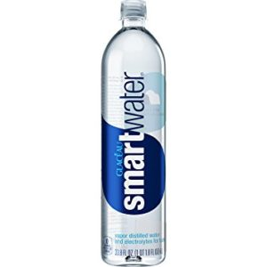 Meijer: SmartWater 1L Only $0.59! No Coupons Needed.