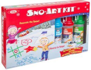 Sno-Art Kit Only $9.97 (Reg. $23)!