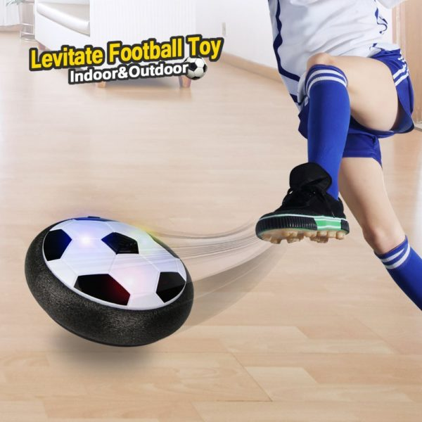 Hover Ball Toy : Soccer hover ball only best price become a