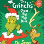 The Grinch's Great Big Flap Book Only $9.74!