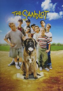 The Sandlot DVD Only $3.99! (+ More!)