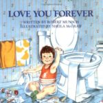 Love You Forever Book Only $5!