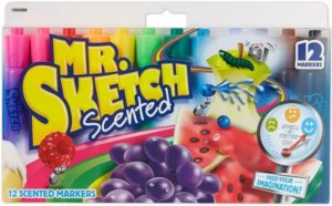 Mr. Sketch Assorted Scent Markers Only $4.84!