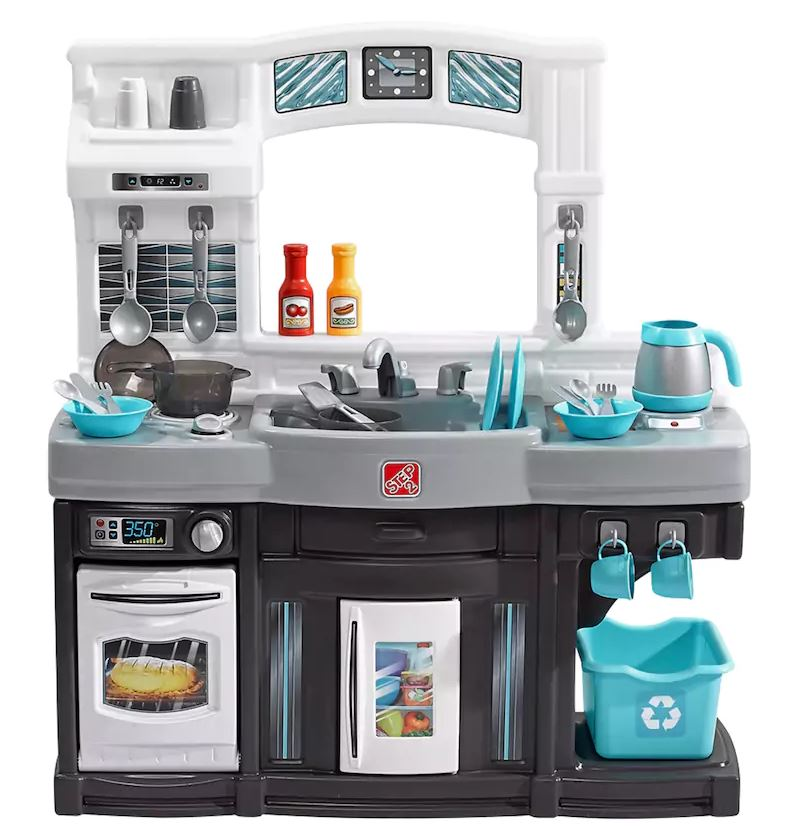 Step2 Modern Cook Kitchen Set ONLY $34.99 Shipped!