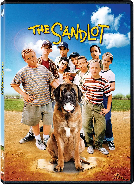 The Sandlot DVD Only $5! (+ More!)