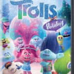 Trolls Holiday on DVD Only $3.99!