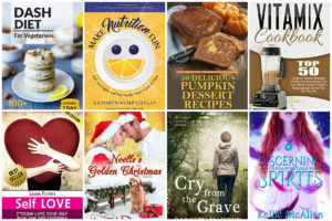 Today's FREE Kindle Books!
