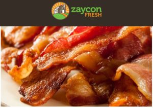 *HOT* Premium Hickory Smoked Bacon ONLY $3.11/lb!!