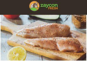 Zaycon Fresh: Chicken Tenderloins Only $2.34/lb!