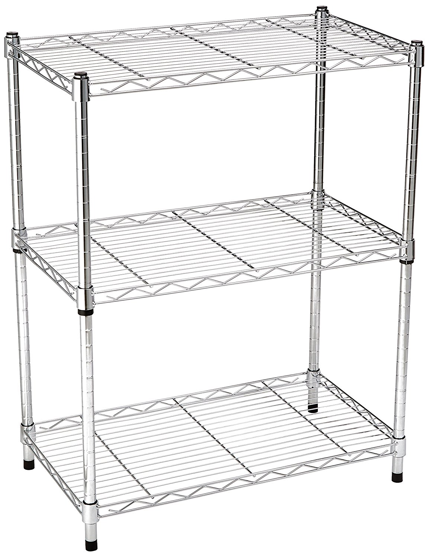 3-shelf shelving unit only  19  best price