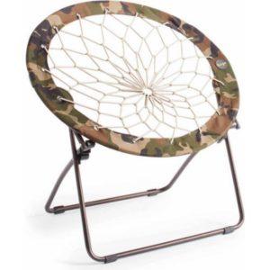 32″ Bunjo Bungee Chair as low as $29! (reg. $49.88)