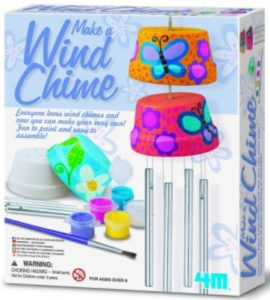 4M Make A Wind Chime Kit Only $8.40!