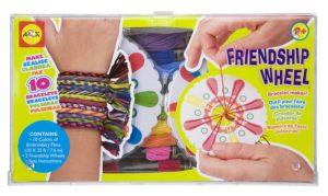 ALEX Toys DIY Wear Friendship Wheel Only $7.35! (reg. $17)