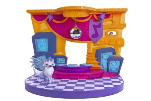 **HOT** Animal Jam Club Geoz Playset Only $7.49 (Reg. $30)! Lowest Price!