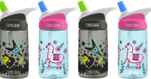 CamelBak eddy .4L Water Bottles Only $7.50!