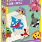 Creativity for Kids Corner Creature Origami Bookmarks Kit Only $6!