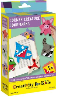 Bookmarks Kit