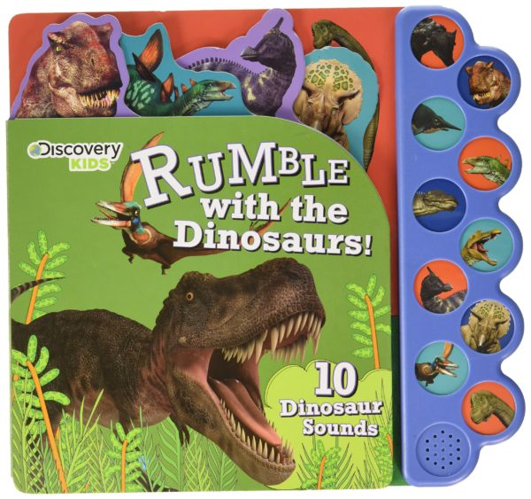 Discover the dinosaurs coupon code