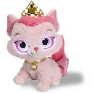 Disney Princess Palace Pets Bright Eyes Feature Plush Only $12.99! (was $29.98)
