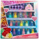 Disney Princess Peel-Off Nail Polish Gift Set Only $9.38!