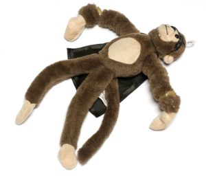 Flingshot Slingshot Flying Screaming Monkey Only $7.39!