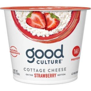 FREE Good Culture Cottage Cheese at Walmart!