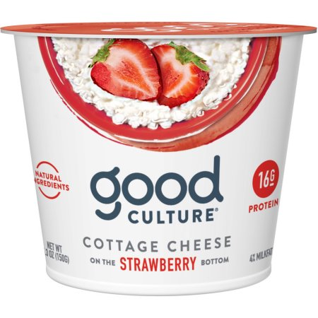 Free Good Culture Cottage Cheese At Walmart Become A