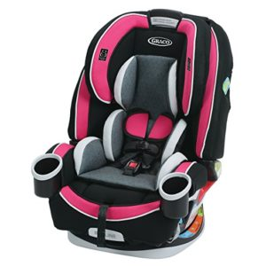 Graco 4Ever 4-in-1 Convertible Car Seat – $168.74 Shipped! (was $299.99)