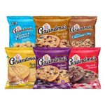 Grandma's Cookies Variety Pack 30-Count as low as $9.74!