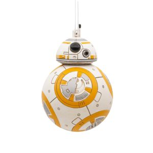 Hallmark Star Wars Christmas Ornaments as low as $5.05!