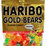 Haribo Gummi Bears 5oz 12-Count Only $10.78! ($0.90/bag)