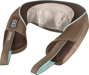 HoMedics Shiatsu Neck and Shoulder Massager with Heat Only $24.99! (reg. $49.99)