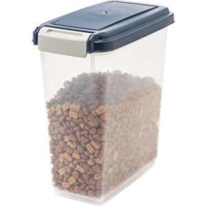 Airtight Pet Food Container 11-Quart Only $5.81!